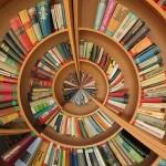 books circle